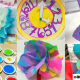 40 Easy Arts & Crafts Learning Activities For Kids